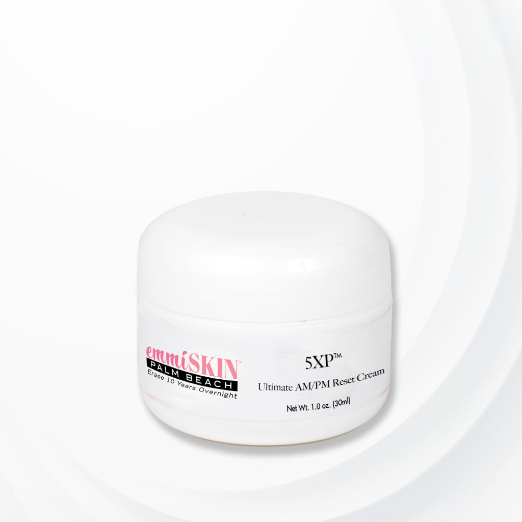 5XP<br>Ultimate AM/PM Reset Cream<br>ON BACKORDER
