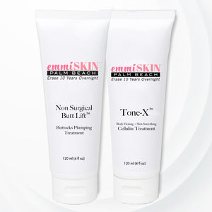 BUTT LIFT + LIPO FIX<br> Non-Surgical Body Treatment Duo