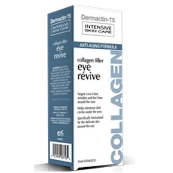 Dermactin- TS Collagen Filler Eye Revive