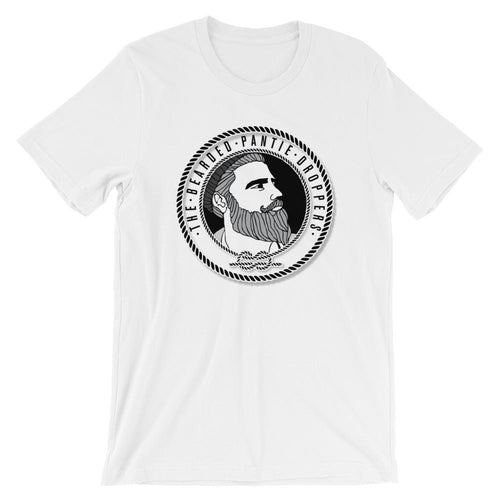 The Bearded Pantie Droppers - Unisex T-Shirt