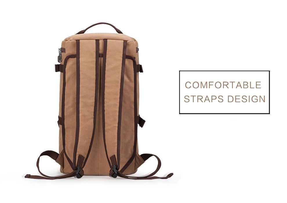 Travel Rucksack Backpack