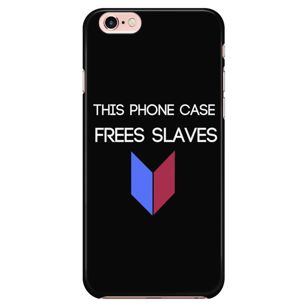 This Phone Case Frees Slaves