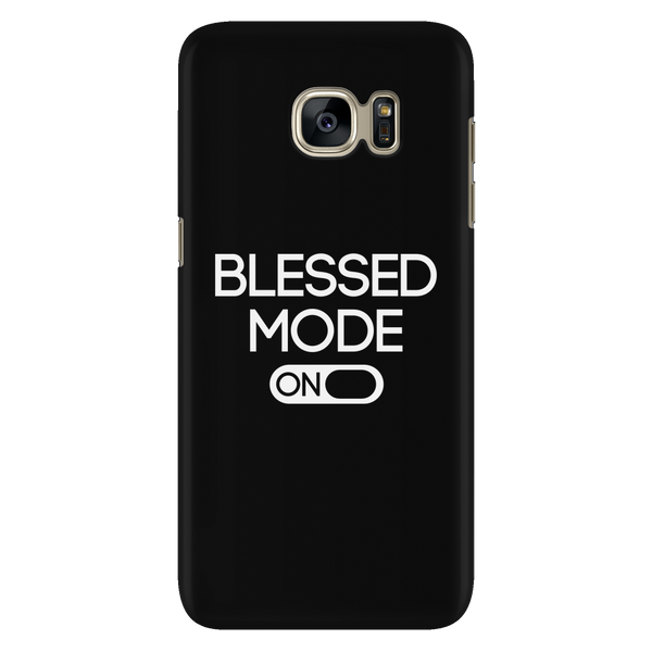 Blessed Mode Case