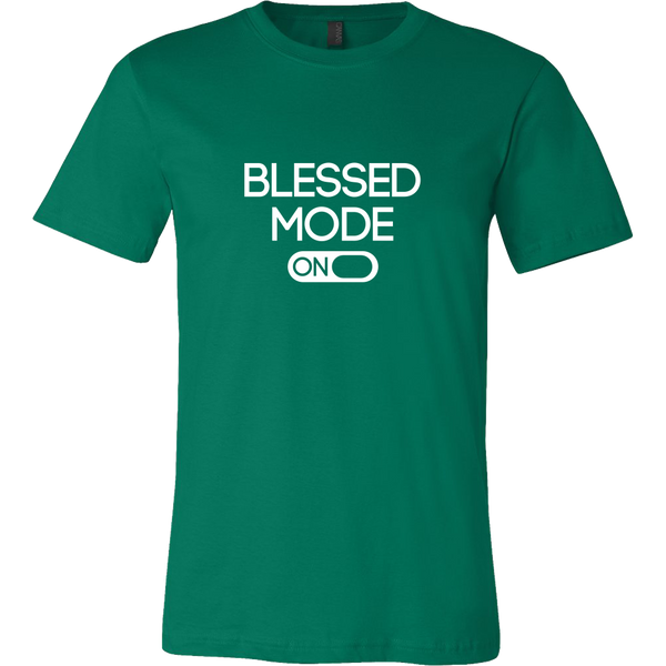 Blessed Mode Tee