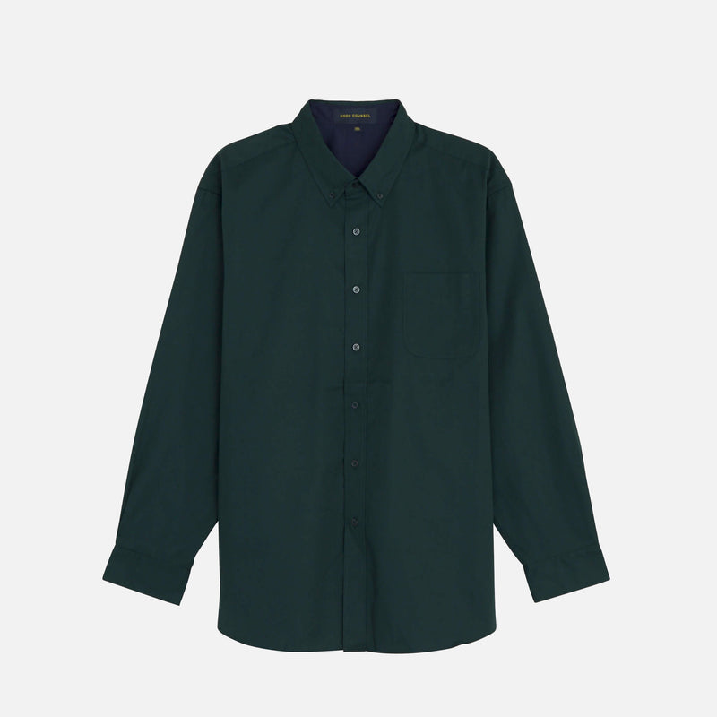 Haynes Button-Down Shirt