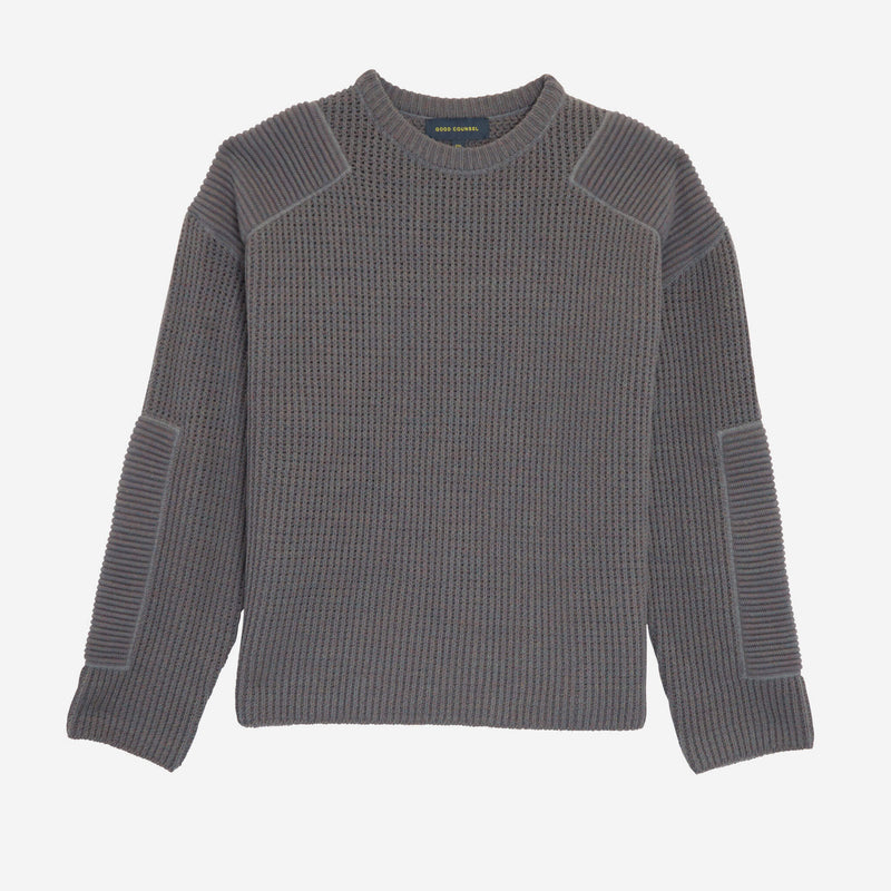 Sikma Rib Sweater