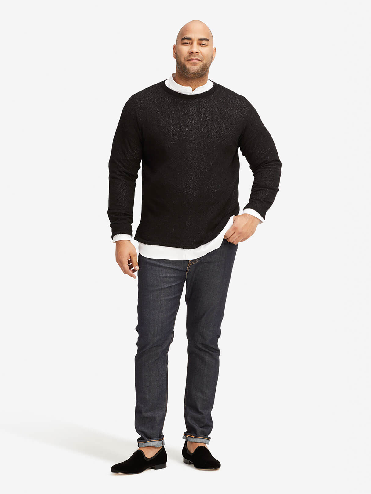 Pigtail Mercer Sweater