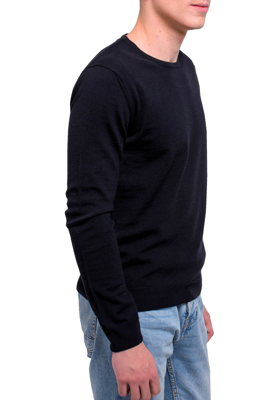 Men's Classic Crew Neck