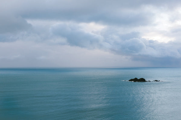 Waiheke Seascape Two - Duncan Innes Prints