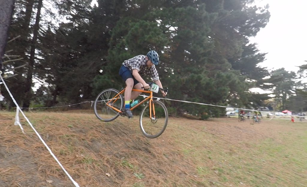 SouthernCross CX 2019 Round 1 Highlights