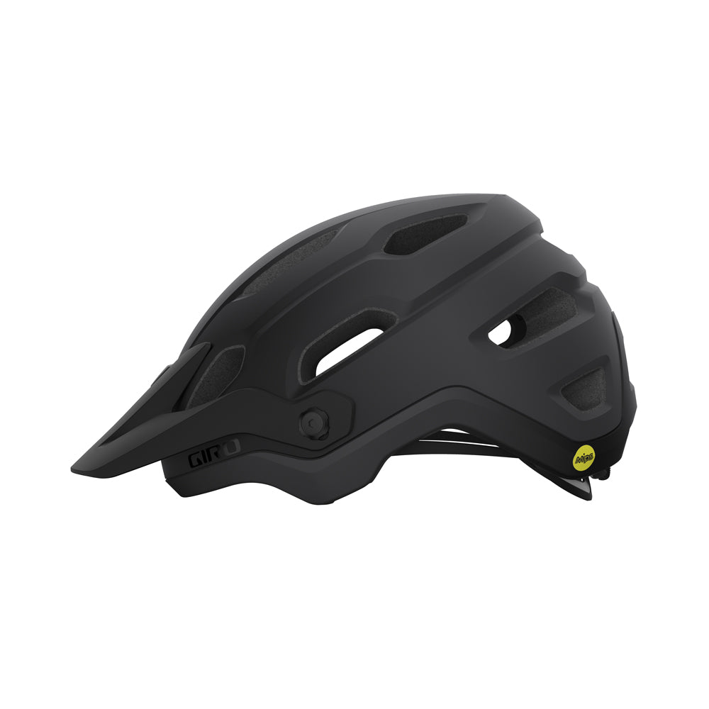 Giro Source MIPS Black Fade Right