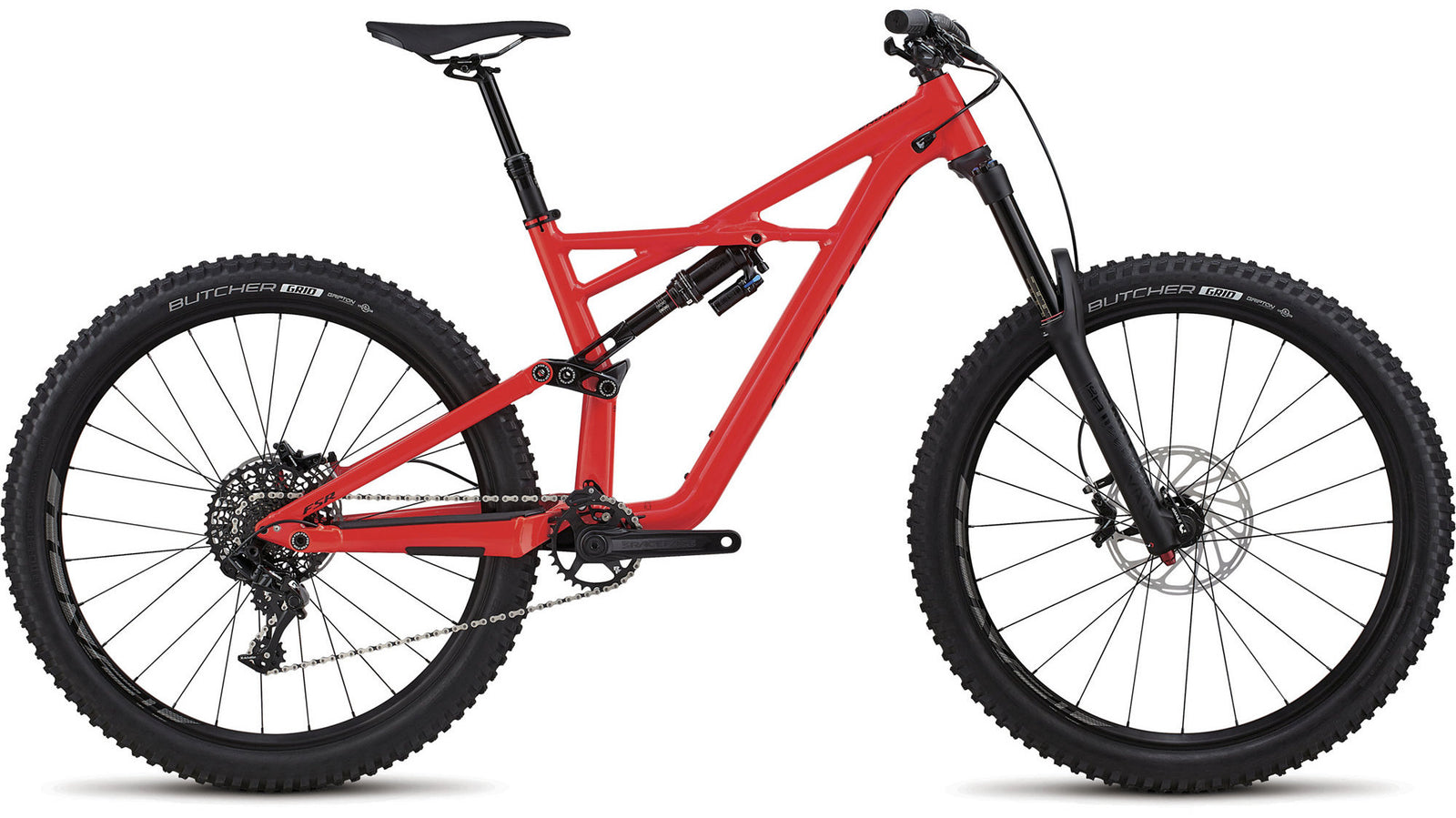 2019 Enduro Comp 650b