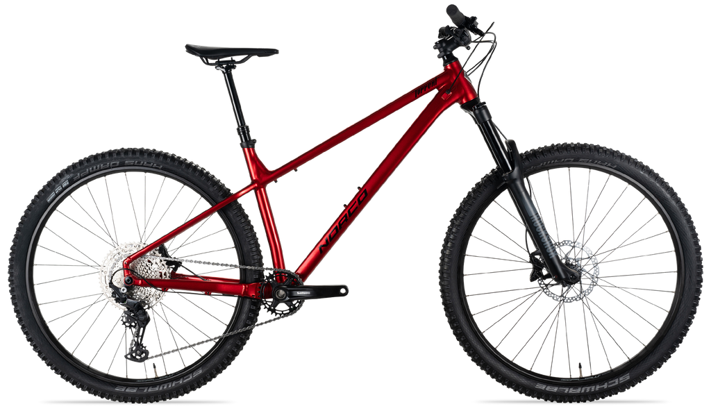 2021 Torrent Hardtail A1