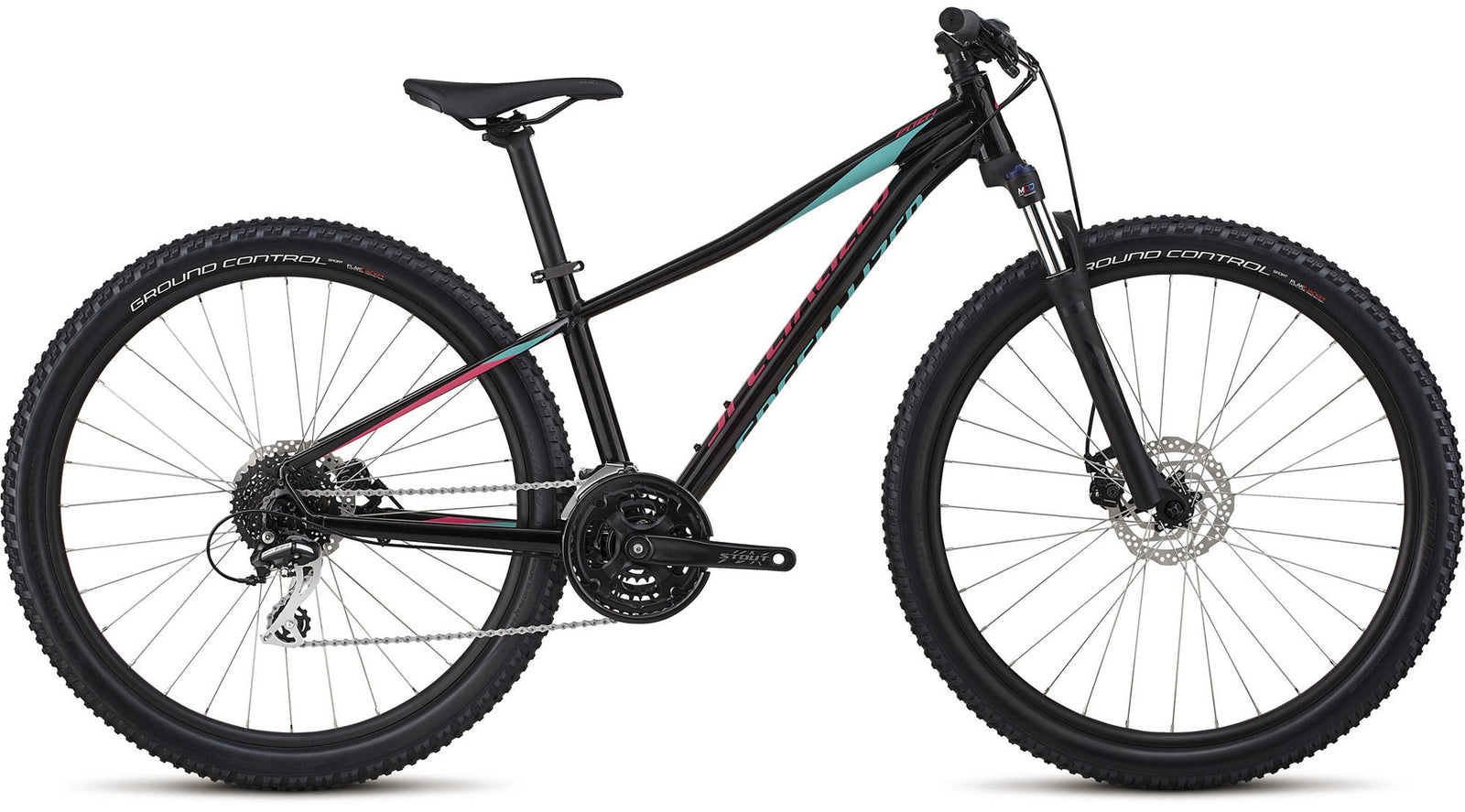 2019 Pitch Womens Sport 650b