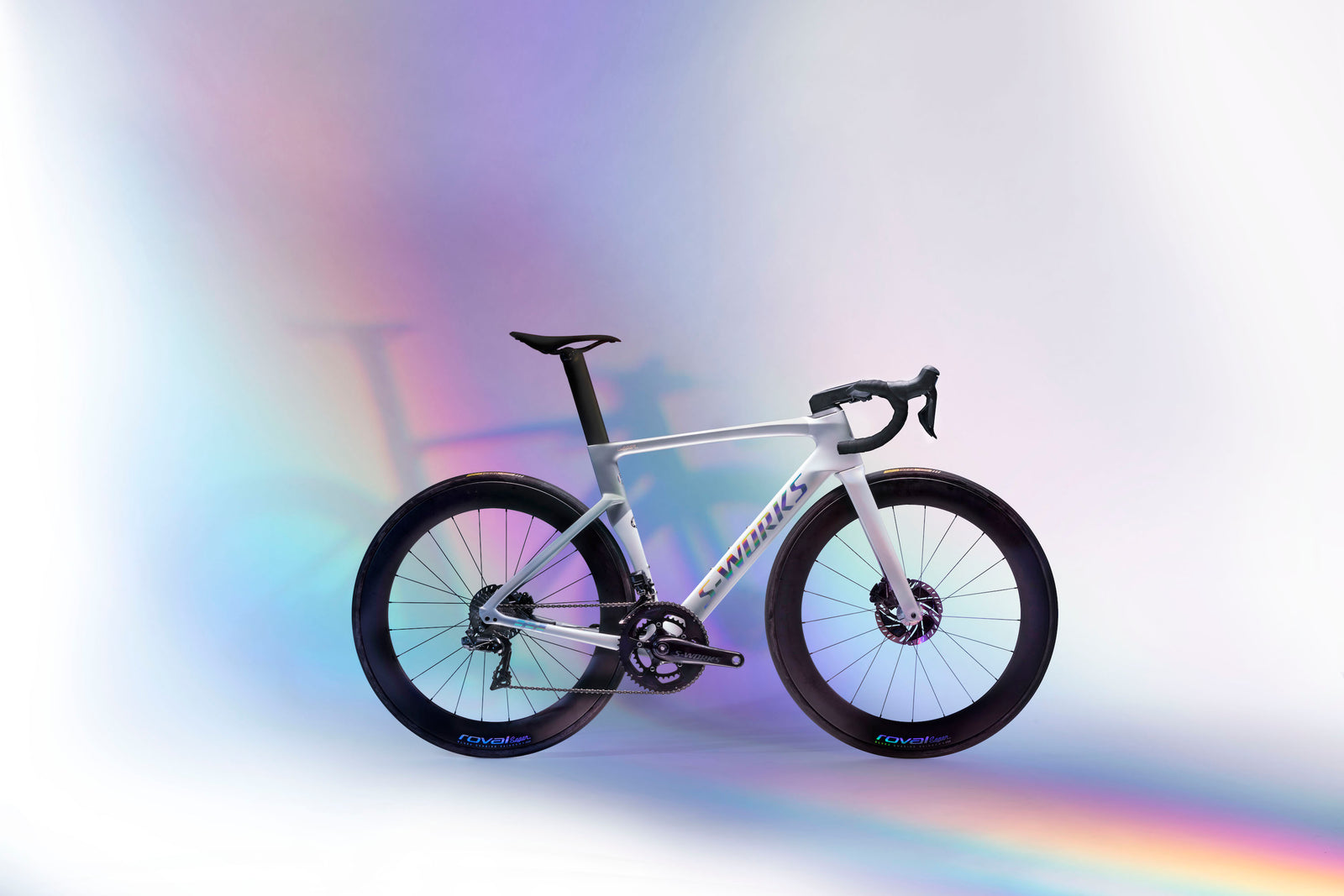 S-Works Venge Di2 Sagan Collection Overexposed