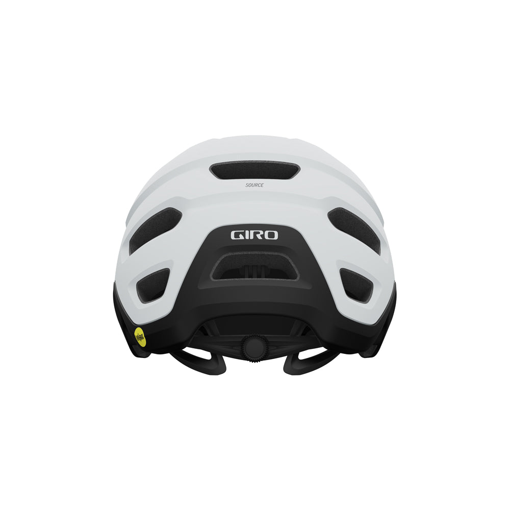 Giro Source MIPS Matte Chalk Back