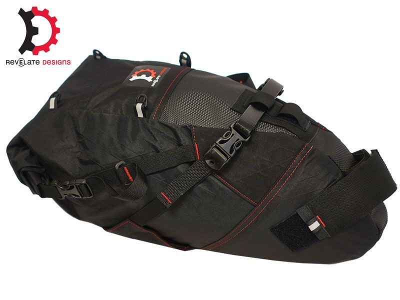Viscacha 14L Seatbag