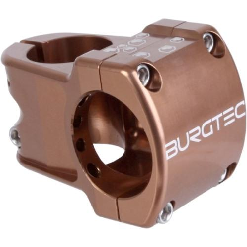 Burgtec Enduro MK2 Stem 35mm Bar Kash Bronze