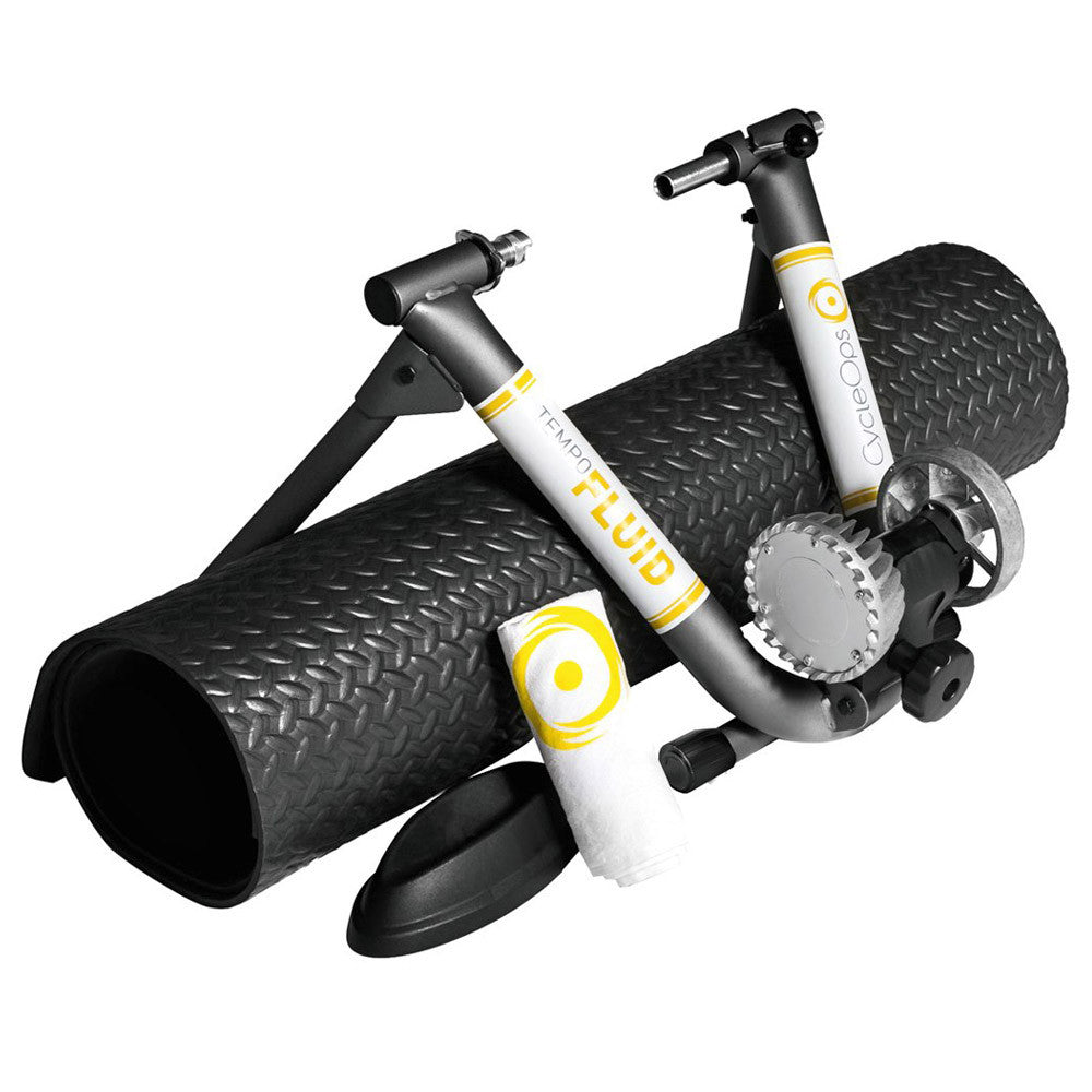Tempo Fluid Trainer Kit