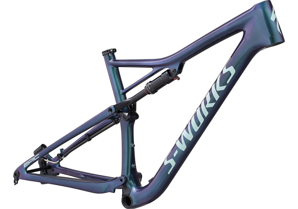 2019 S-Works Epic Frame