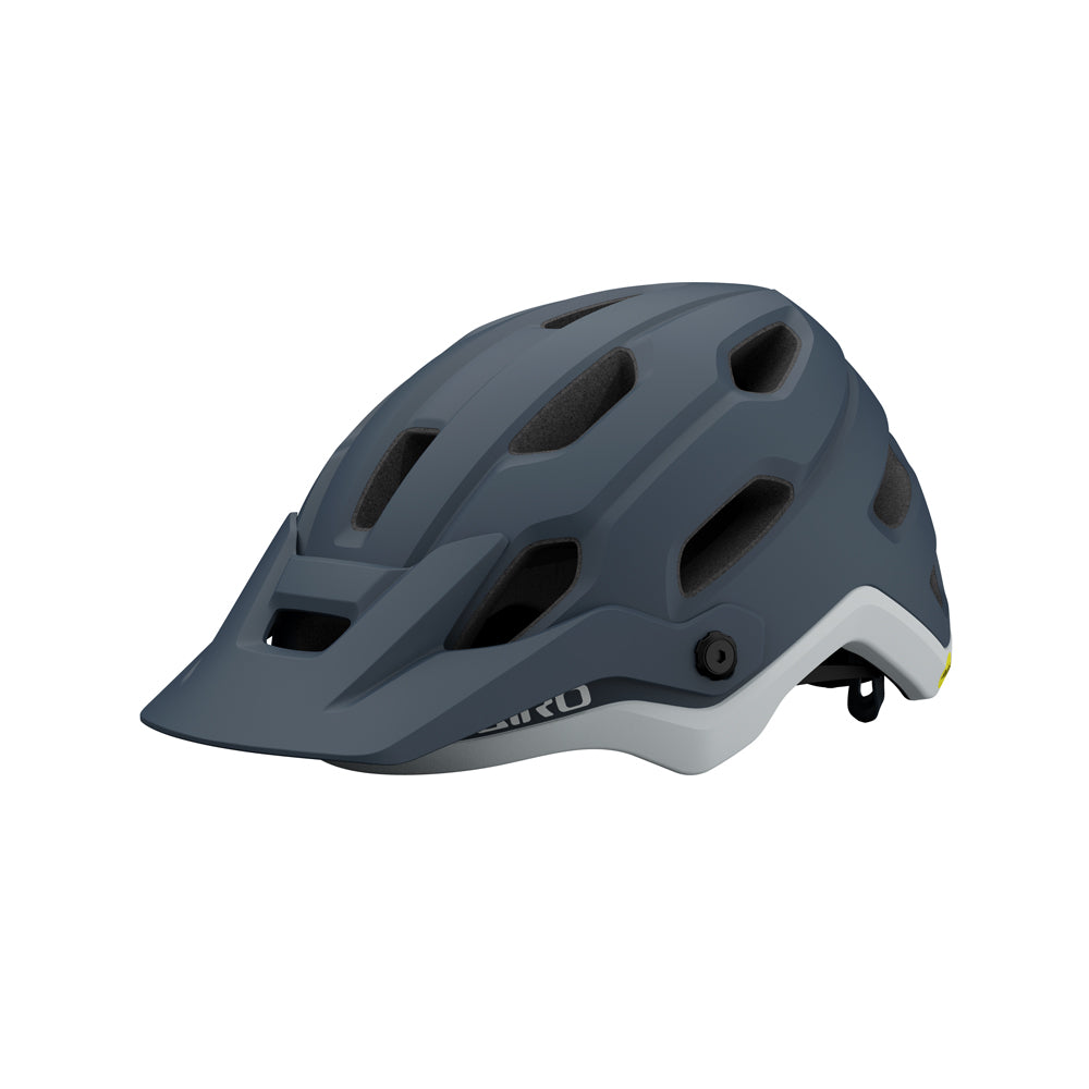 giro source mips dirt helmet matte portaro grey He