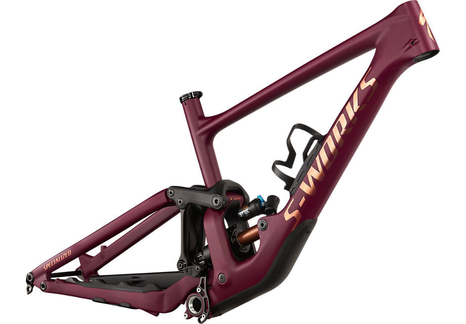 2021 S-Works Enduro Frameset