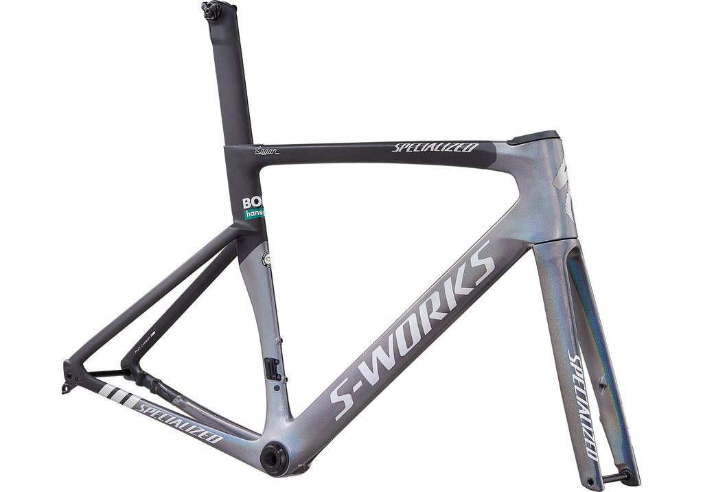 2020 S-Works Venge Frameset Sagan Collection Mirror