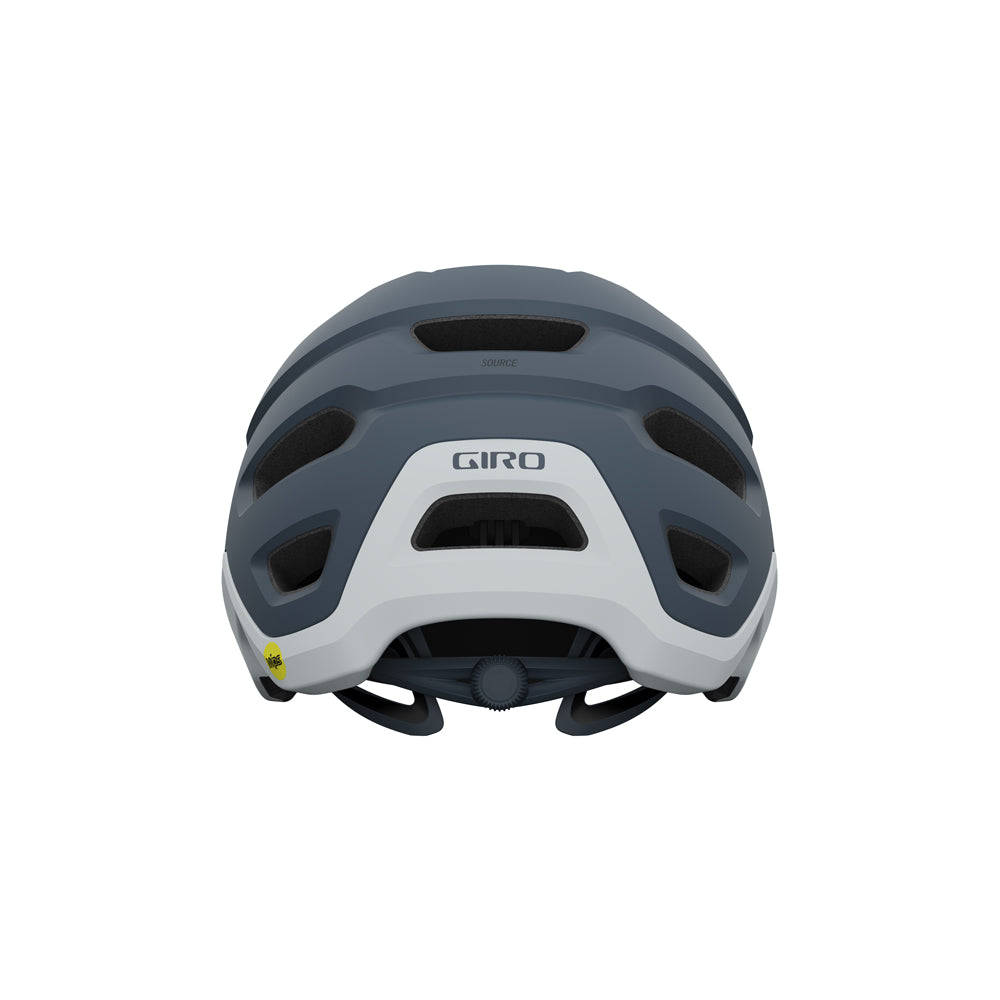giro source mips dirt helmet matte portaro grey Ba