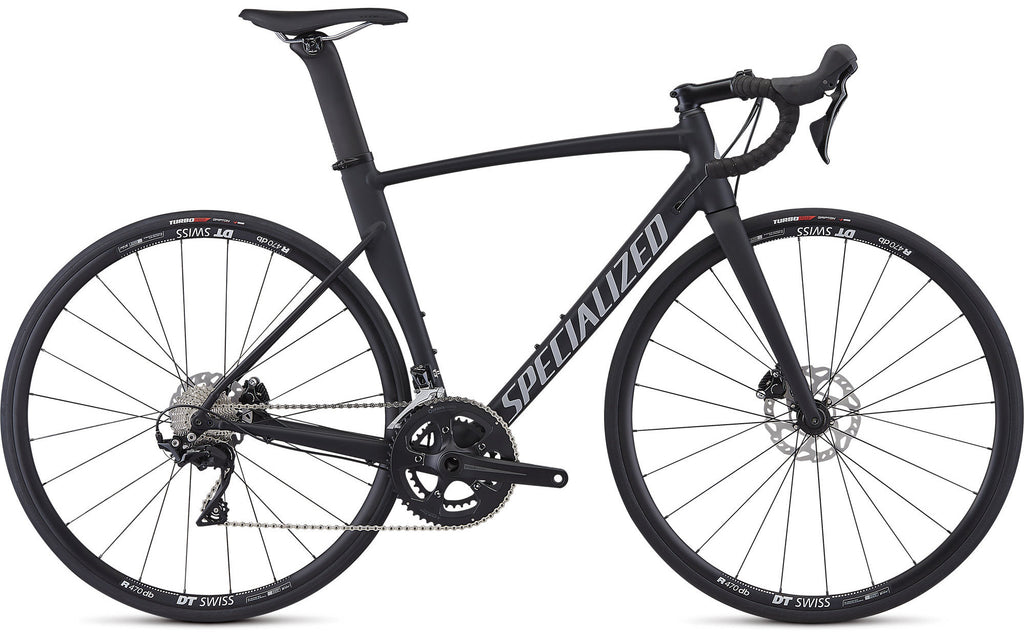 Specialized Allez – Chain Reaction