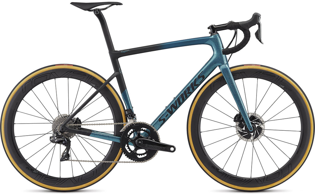 2019 S-Works Tarmac Disc Sagan Collection LTD
