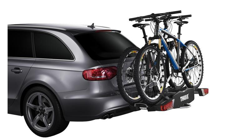 EasyFold 932 E-Bike Carrier