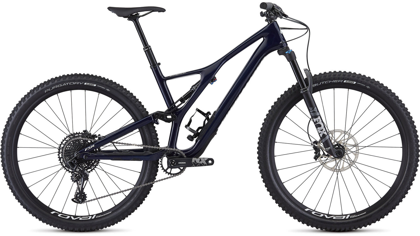 2019 All-New Stumpjumper ST Comp Carbon 29