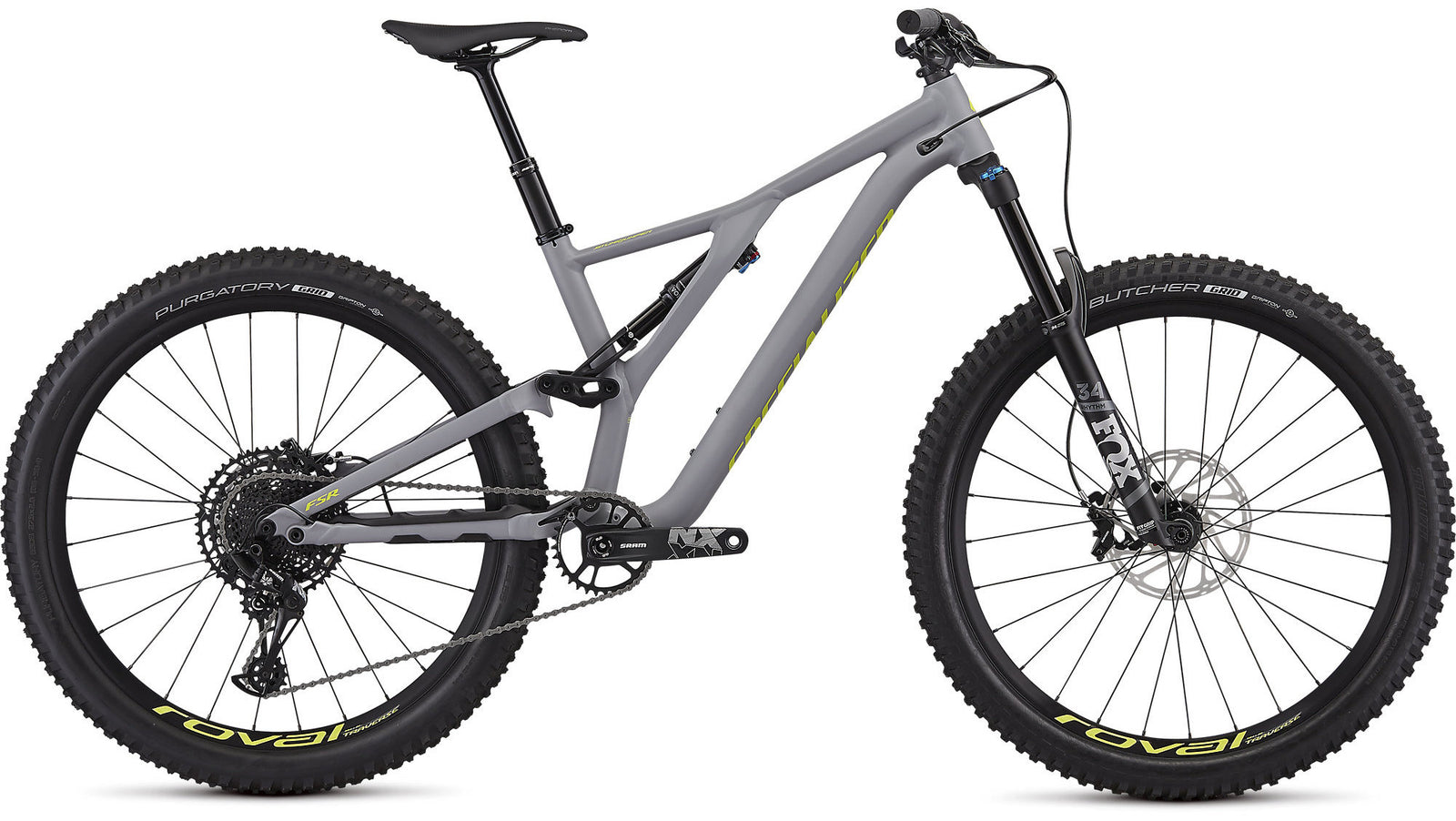 57ca714954f Specialized 2019 All-New Stumpjumper Comp 27.5 – Chain Reaction
