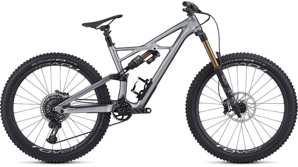 2019 S-Works Enduro 27.5