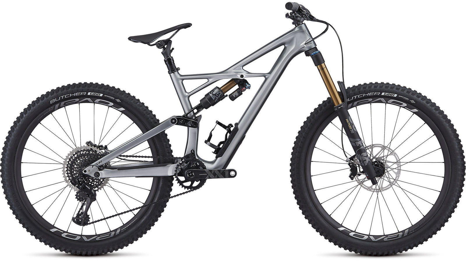 758e4efe6 Specialized 2019 S-Works Enduro 27.5 – Chain Reaction