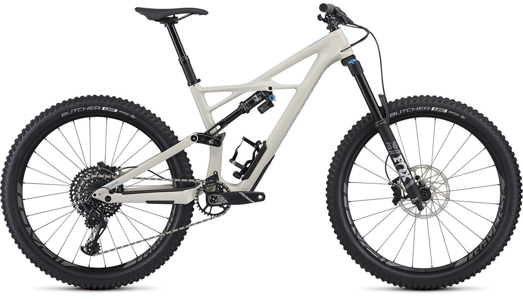2019 Enduro Elite 27.5
