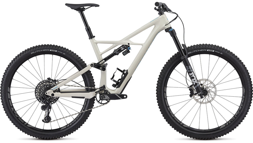 2019 Enduro Elite 29