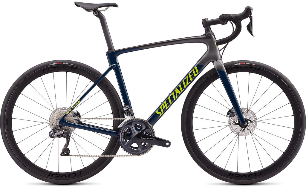 All-New Roubaix Expert Ultegra Di2