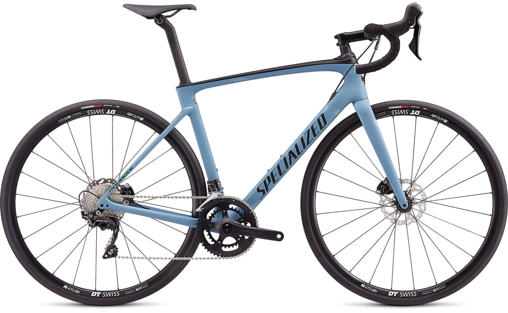 All-New Roubaix Sport
