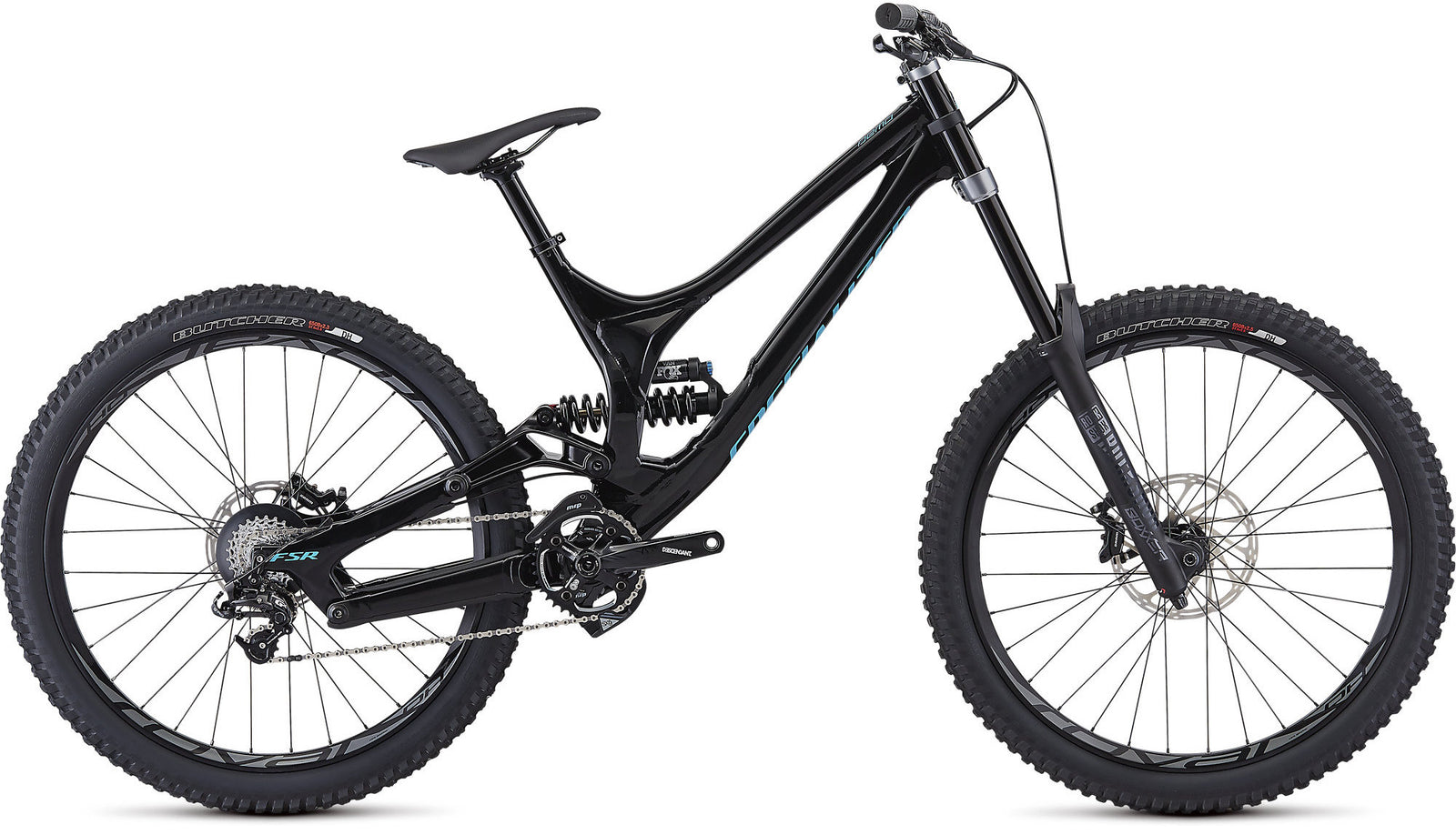 2019 Demo Alloy 27.5