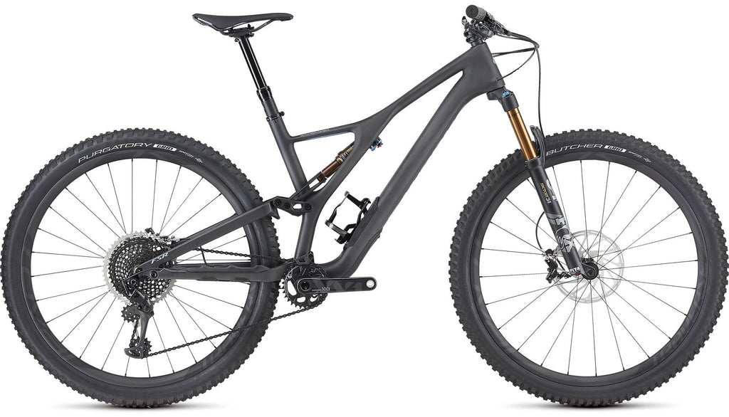 S-Works Stumpjumper ST 29