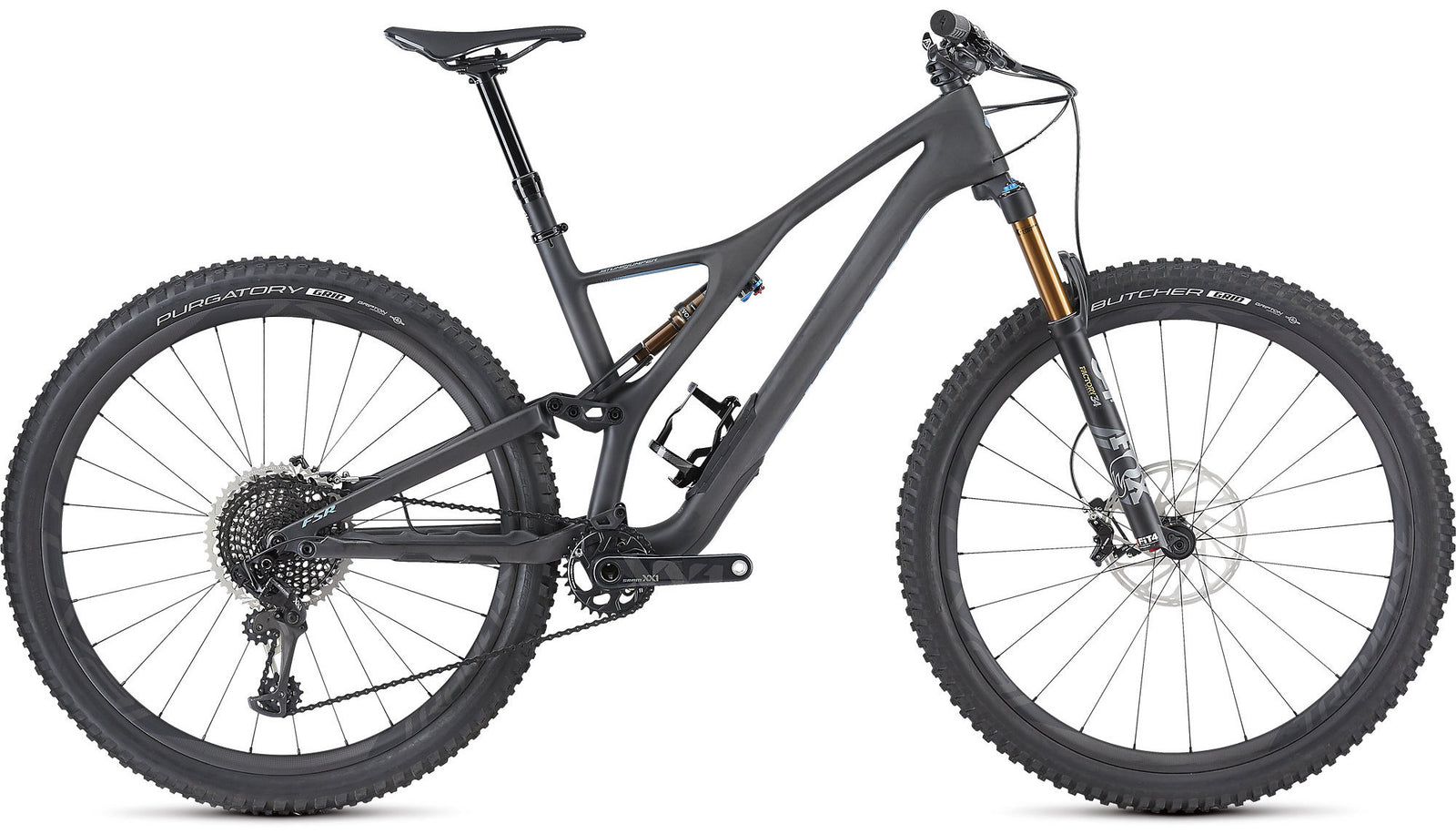 2019 All-New S-Works Stumpjumper ST 29