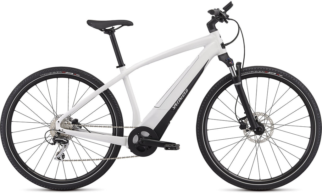 Specialized Bikes – Chain Reaction