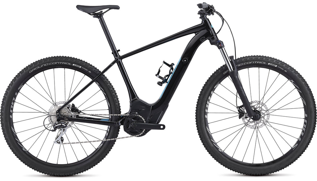 2019 Turbo Levo Hardtail
