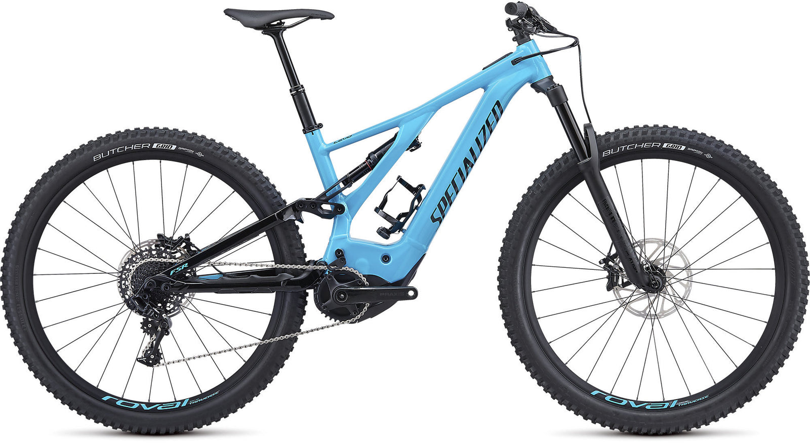 2019 Turbo Levo Comp