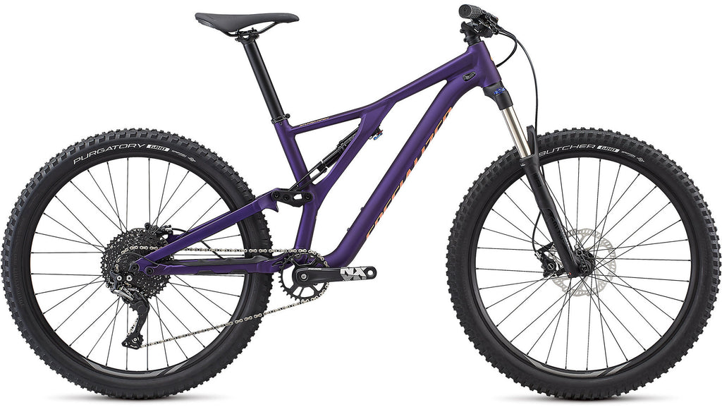 2019 Stumpjumper Womens ST 27.5