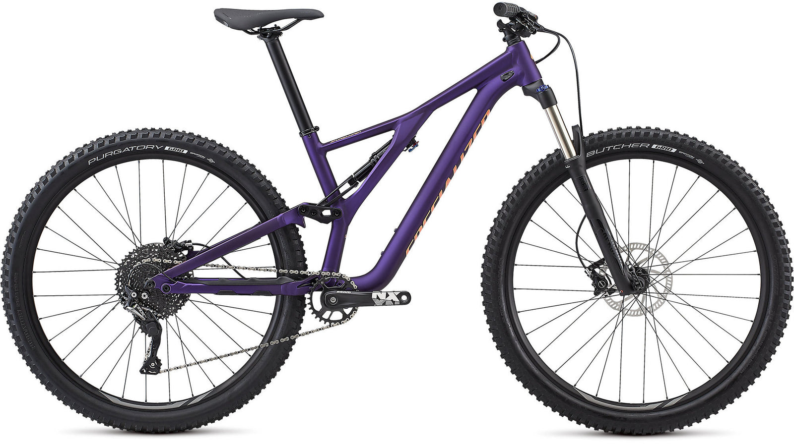 2018 All-New Stumpjumper Womens ST 29