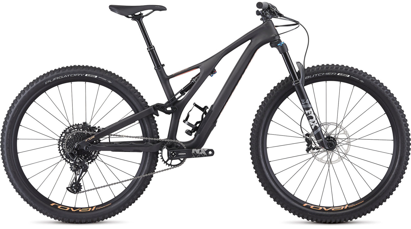 2019 Stumpjumper Womens ST Comp Carbon 29