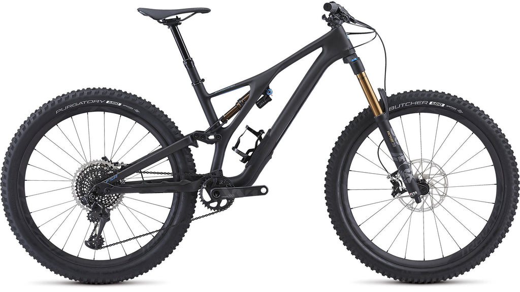 S-Works Stumpjumper 27.5
