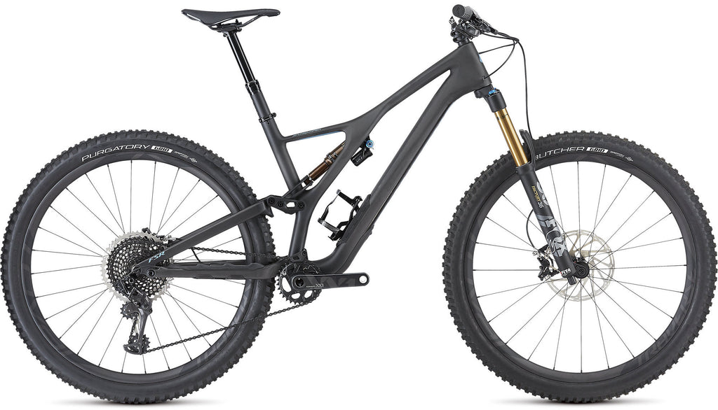 S-Works Stumpjumper 29